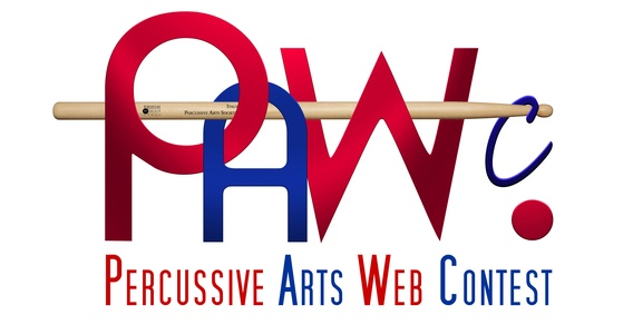 Percussive Arts Web Contest